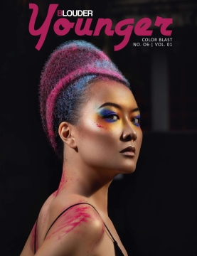 1(cover) Younger magazine (1)