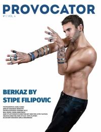 Provocator magazine